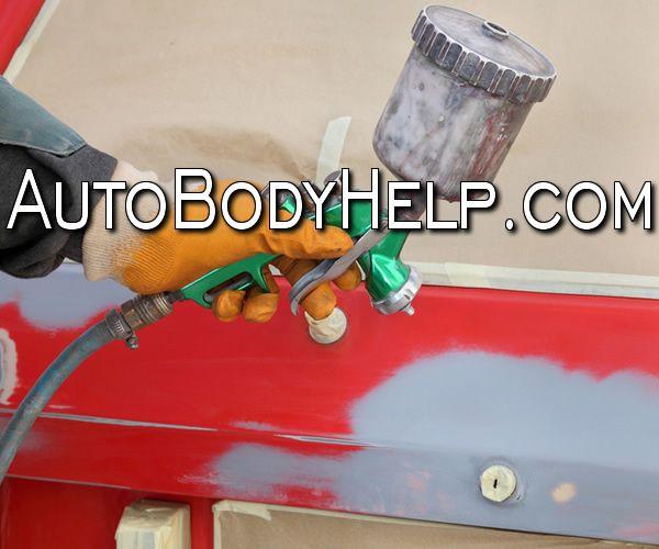 AutoBodyHelp.com