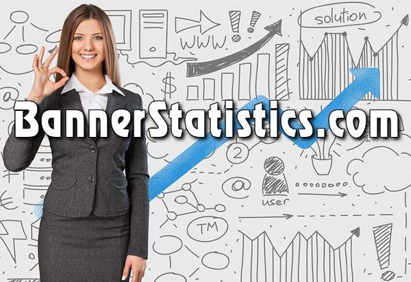 BannerStatistics.com