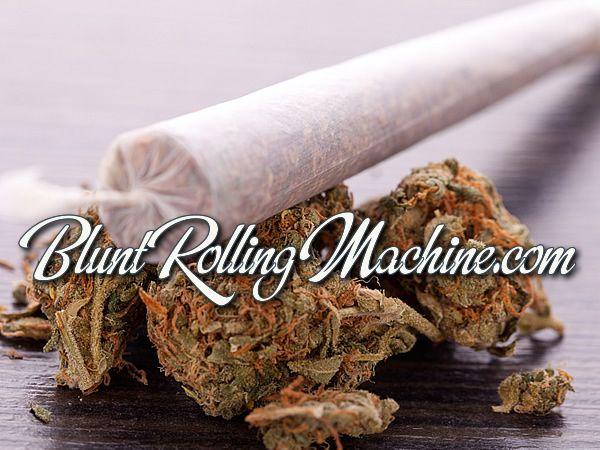 BluntRollingMachine.com