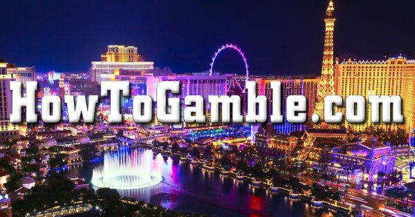 HowtoGamble.com is on sale