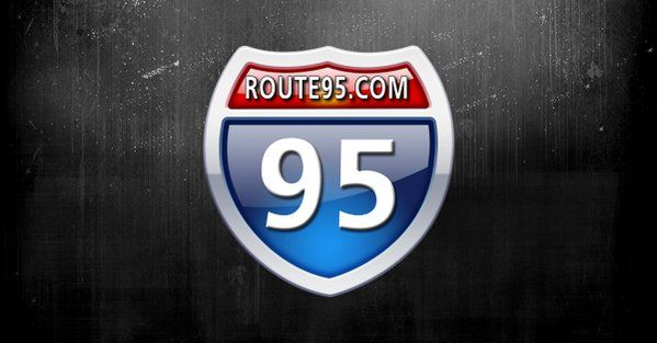 Route95.com is on sale