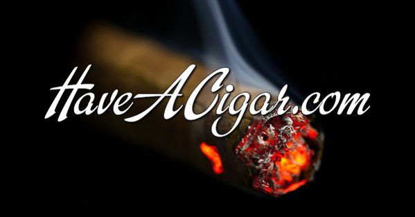 HaveACigar.com is on sale