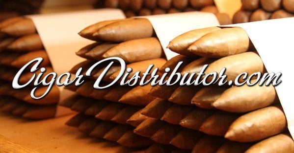 CigarDistributor.com is on sale