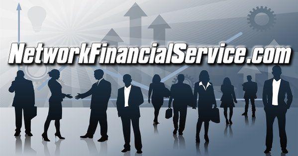NetworkFinancialService.com is on sale