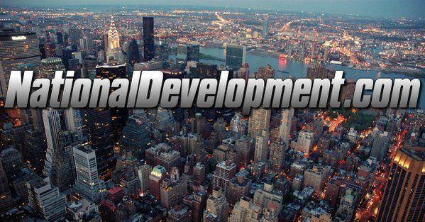 NationalDevelopment.com is on sale