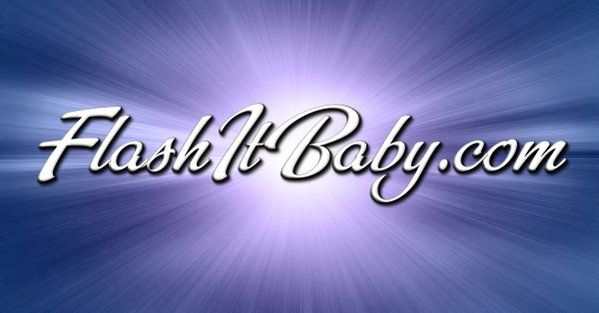 FlashItBaby.com is on sale