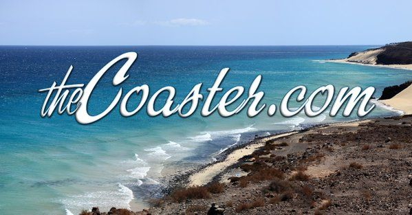 theCoaster.com is on sale