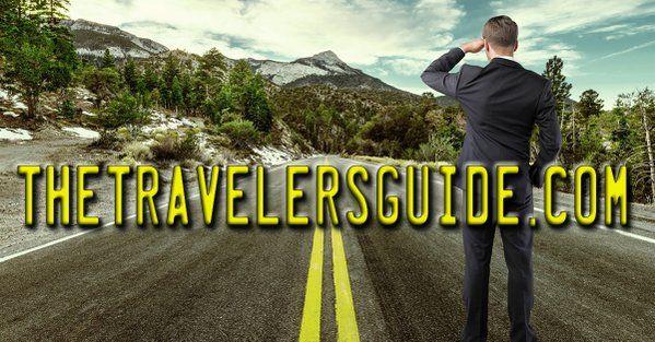 TheTravelersGuide.com is on sale