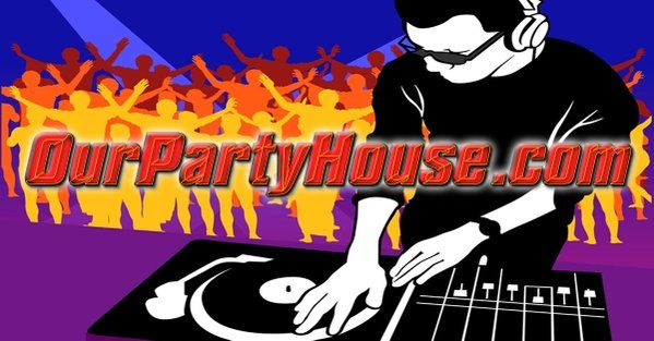 OurPartyHouse.com is on sale
