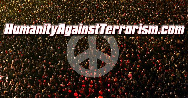 HumanityAgainstTerrorism.com is on sale
