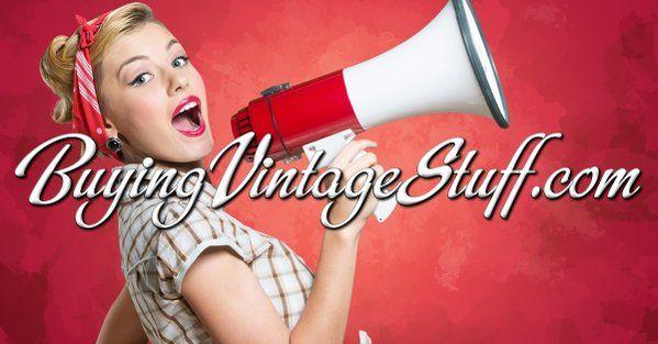 BuyVintageStuff.com is on sale