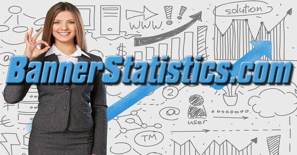 BannerStatistics.com is on sale
