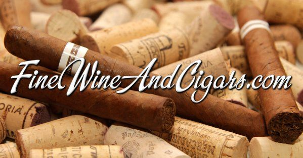 FineWineAndCigars.com is on sale