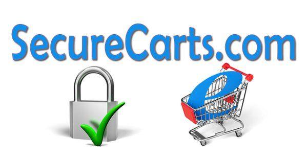 SecureCarts.com is on sale