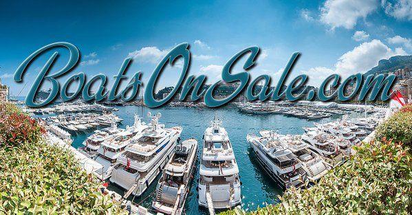 BoatsOnSale.com is on sale