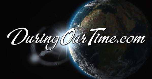 DuringOurTime.com is on sale