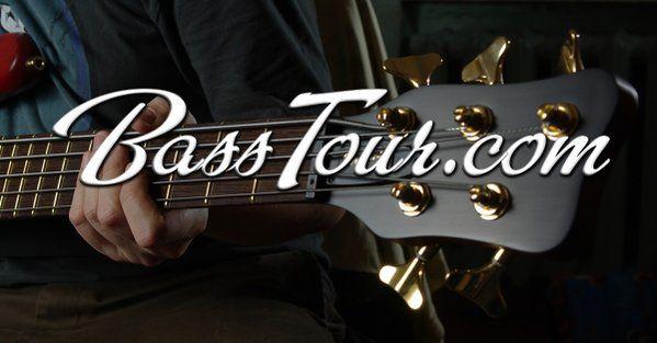 BassTour.com is on sale