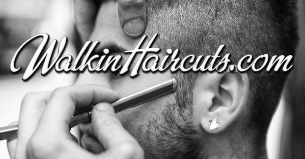 WalkinHaircuts.com is on sale