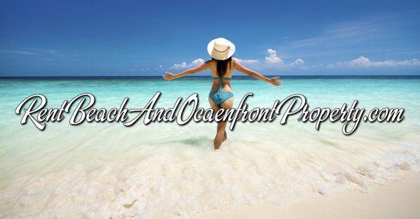 RentBeachAndOceanfrontProperty.com is on sale
