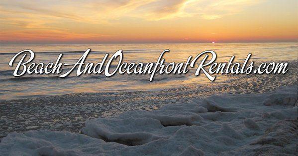 BeachAndOceanfrontRentals.com is on sale