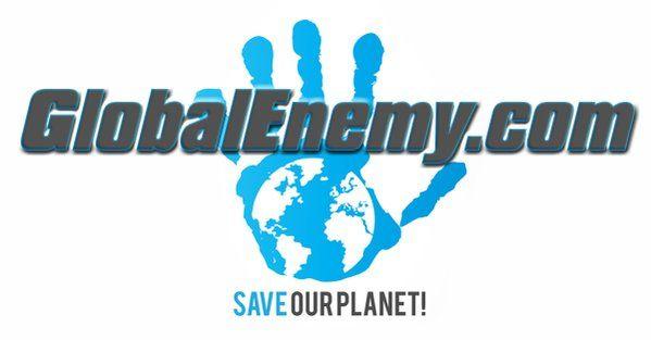 GlobalEnemy.com is on sale