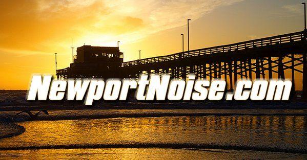 NewportNoise.com is on sale
