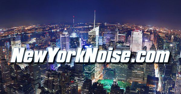 NewYorkNoise.com is on sale