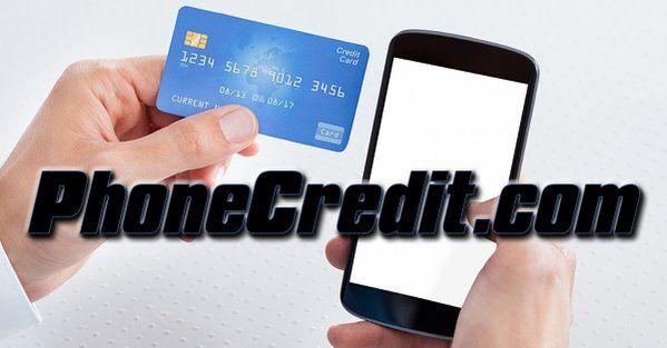 PhoneCredit.com is on sale