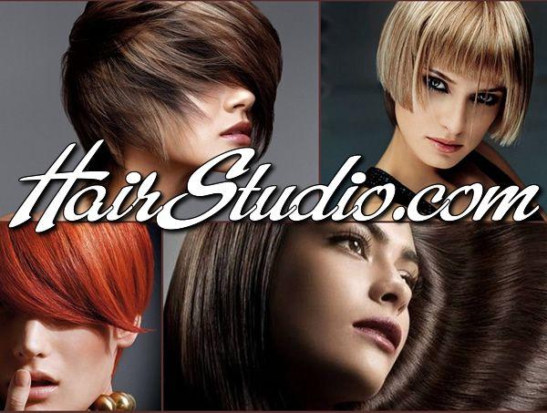 HairStudio.com