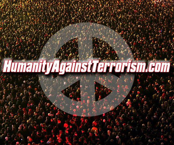HumanityAgainstTerrorism.com