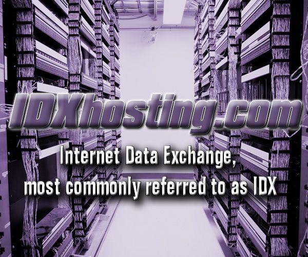 IDXhosting.com