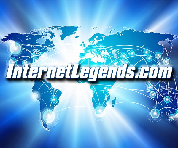 InternetLegends.com