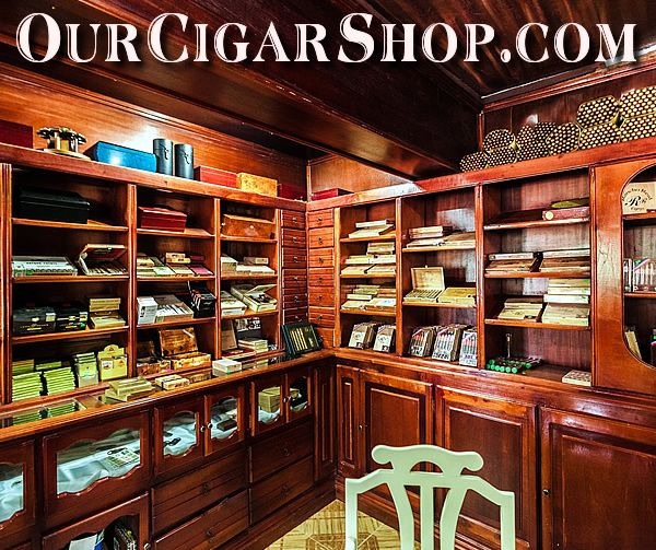 OurCigarShop.com
