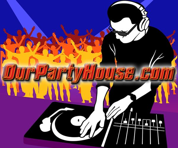 OurPartyHouse.com