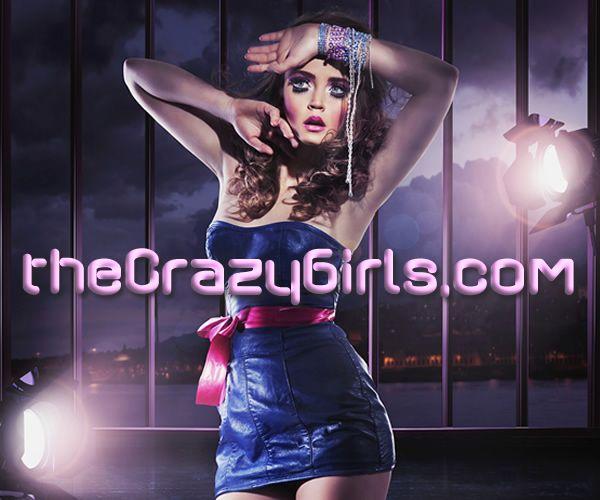 theCrazyGirls.com