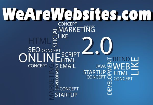 WeAreWebsites.com